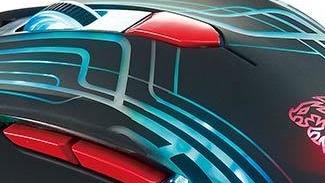 Tt eSports Talon:: Spielermaus mit optischem Sensor für 20 US-Dollar