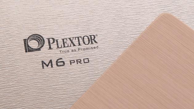 Plextor M6 Pro im Test: Evolution des Vorgängers
