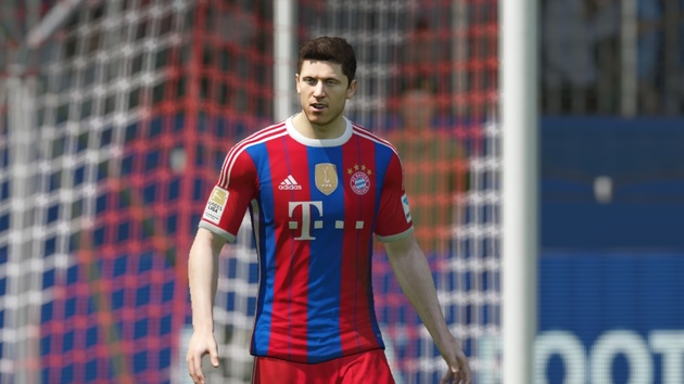 FIFA 15: Kurioser Bug zum Start auf dem PC