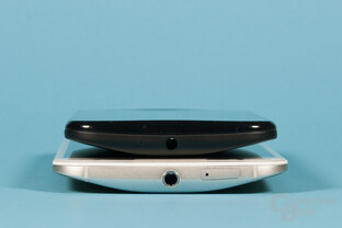 Moto X – 2013er Version vs. 2014er Version