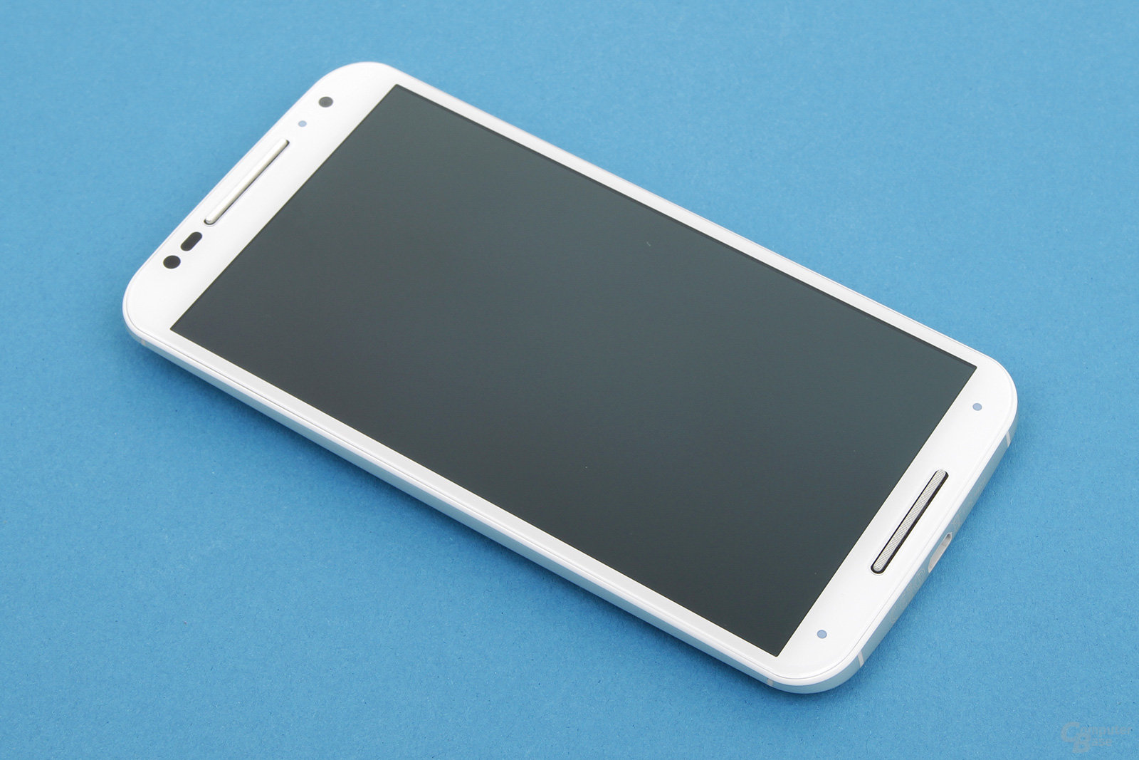 Motorola Moto X 2014 – Display mit Full-HD