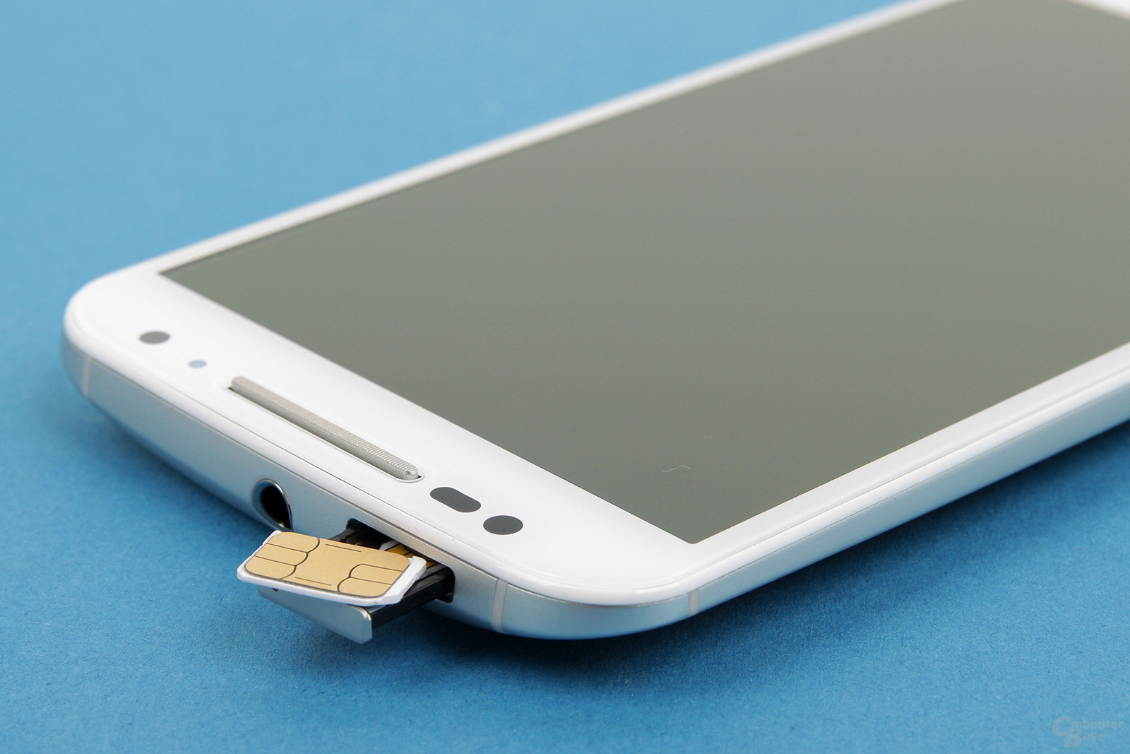 Motorola Moto X 2014 – LTE nach Cat.4-Standard