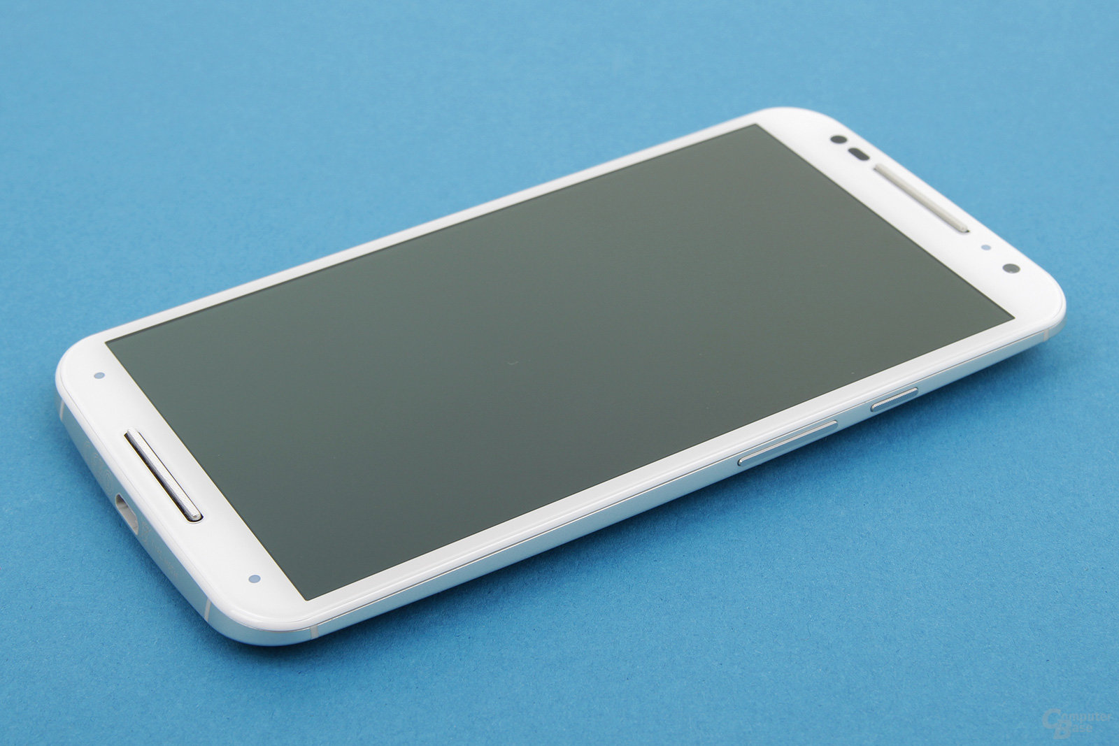 Motorola Moto X 2014 – Wasserabweisende Beschichtung