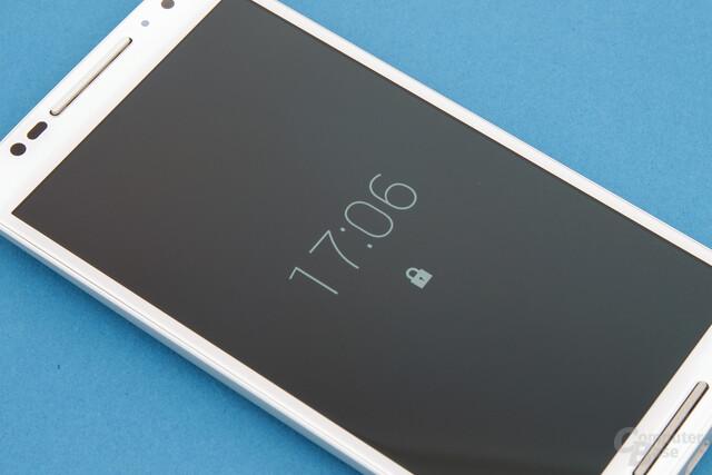 Motorola Moto X 2014 – 5,2 Zoll großes Display