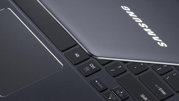 Samsung: Verkauf von Notebooks in Europa eingestellt