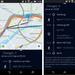 Nokia Here: Routenplanung mit öffentlichen Verkehrsmitteln