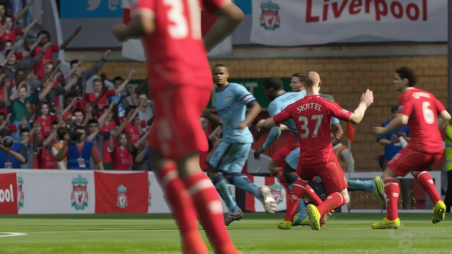 FIFA 15 (PC) im Test