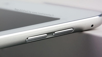 Apple: iPad Air 2 mit Touch ID, A8 und in Gold im Oktober