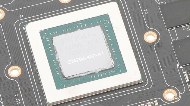 GeForce GTX 980 und GTX 970: 8K, 144 Hz und weitere Analysen auf Maxwell 2.0