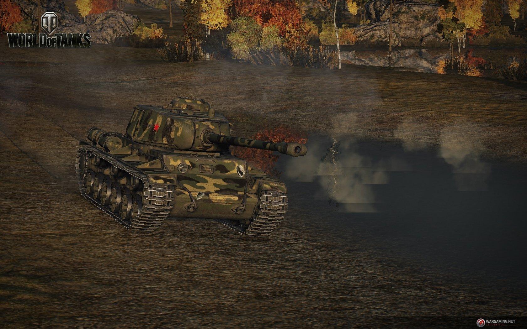World of Tanks 9.3
