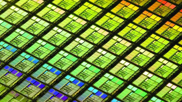 TSMC: Erster Netzwerk-SoC in 16-nm-FinFET-Prozess gefertigt