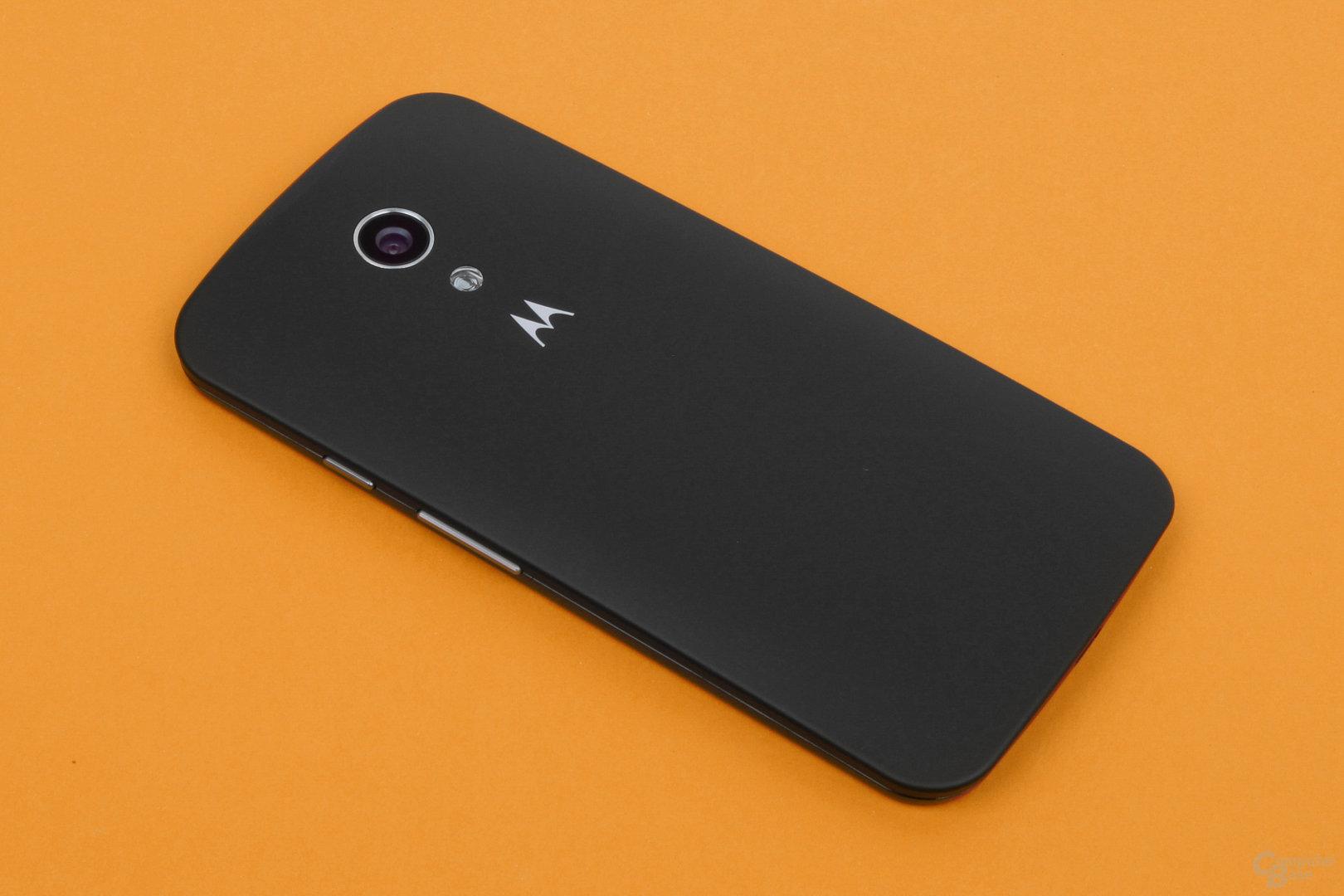 Motorola Moto G (2014) im Test