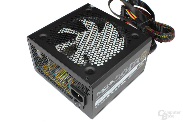 Fractal Design Integra M 450 Watt