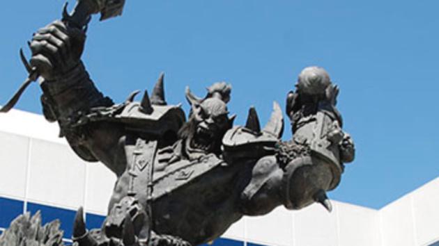 Blizzard: Titan hätte Second Life und Team Fortress verbunden