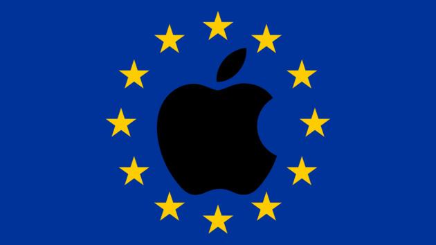Apple: Es drohen Milliarden-Steuernachzahlung in der EU