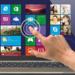 Touchscreen-Notebooks: Hersteller legen Entwicklungs-Pause ein