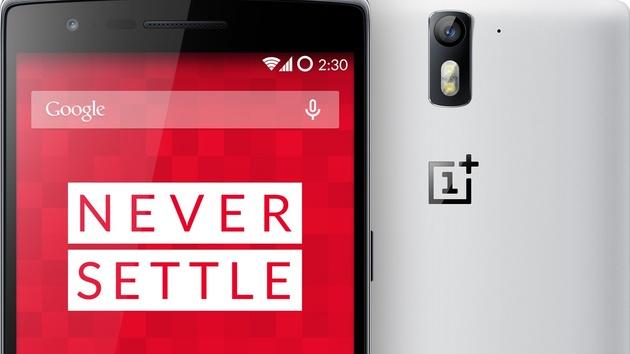 OnePlus 2: Zweite Generation für Mitte 2015 angesetzt