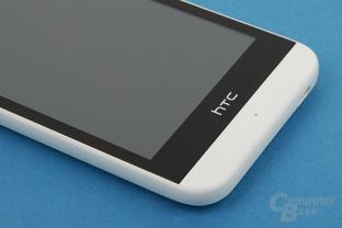 HTC Desire 510 im Test
