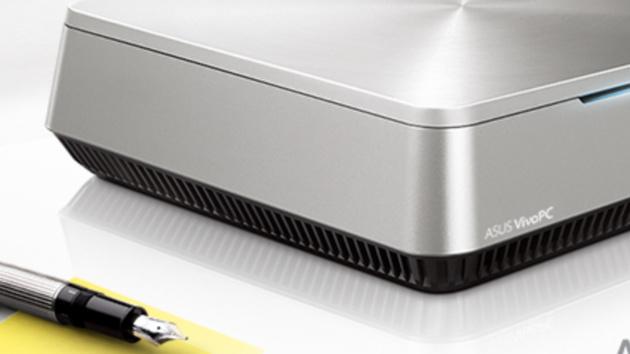 VivoMini: Der kleinere kleine VivoPC von Asus
