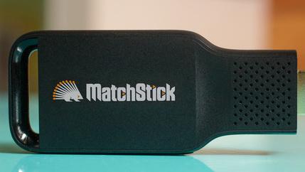 Matchstick: Firefox OS Streaming-Stick an einem Tag finanziert