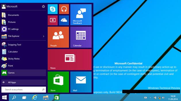 Kommentar: Mit Windows 10 muss Microsoft liefern