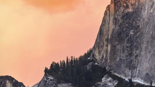 OS X 10.10 Yosemite: Apple verteilt Golden Master und 4. öffentliche Beta