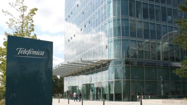 Telefónica: O2 und E-Plus sind neuer Marktführer