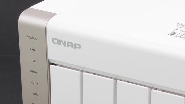 "Qfix 1.0.1: QNAP behebt ""Shellshock""-Lücke bei NAS-Systemen"