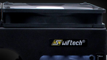 Swiftech H2O H240X: All-in-One-Wasserkühlung mit 280-mm-Radiator