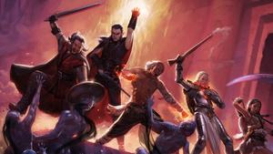 Pillars of Eternity: Oldschool-RPG erscheint erst im Jahr 2015