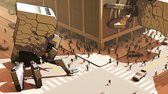 "Uber Entertainment: ""Human Ressources"" folgt ""Planetary Annihilation"""