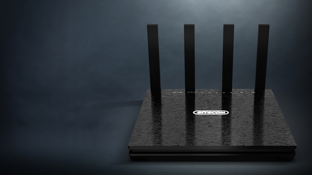 "Greyhound AC2550: ""Ultimativer WLAN-Router"" von Sitecom mit Audio"