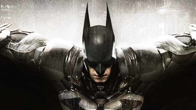 "Arkham Knight: ""Ultimativer Batman-Simulator"" mit Batmobil"