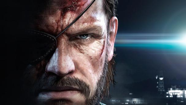 Metal Gear Solid V: Ground Zeroes im Dezember auf Steam