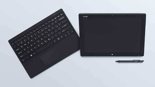 Vaio Tablet-PC