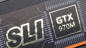 GeForce GTX 970M (SLI) im Test: Das leistet Maxwell 2.0 für Notebooks