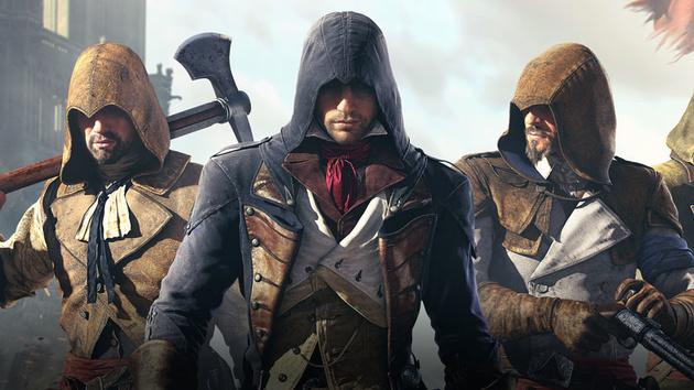 Assassin's Creed Unity: 900p mit 30 FPS auf PS4 und Xbox One