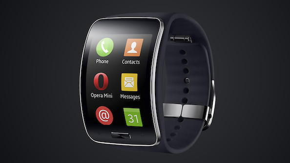 Opera Mini: Alternativer Browser für die Samsung Gear S
