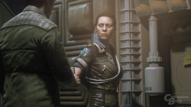 Alien: Isolation im Test