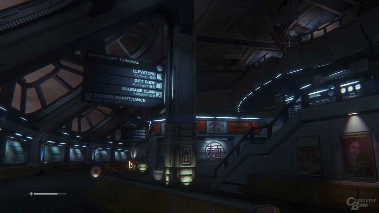 Alien: Isolation im Test