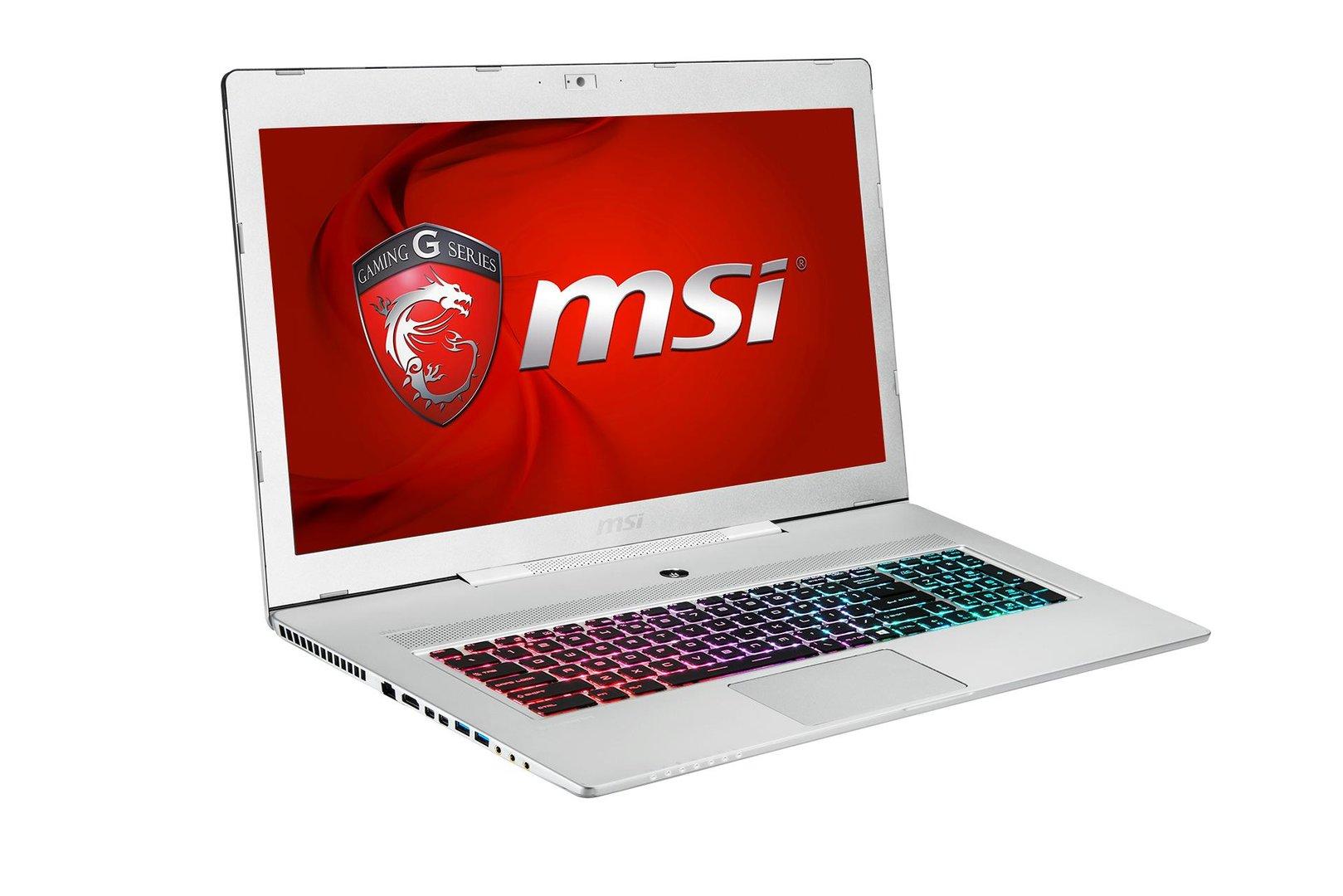 MSI GS70 2QE Stealth Pro mit GTX 970M