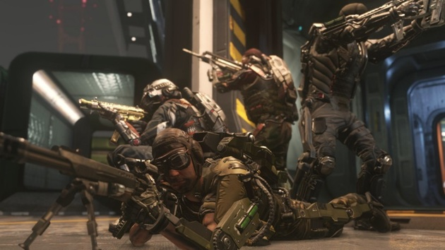 Call of Duty: Advanced Warfare: Kostenloses Upgrade für PlayStation 4 und Xbox One