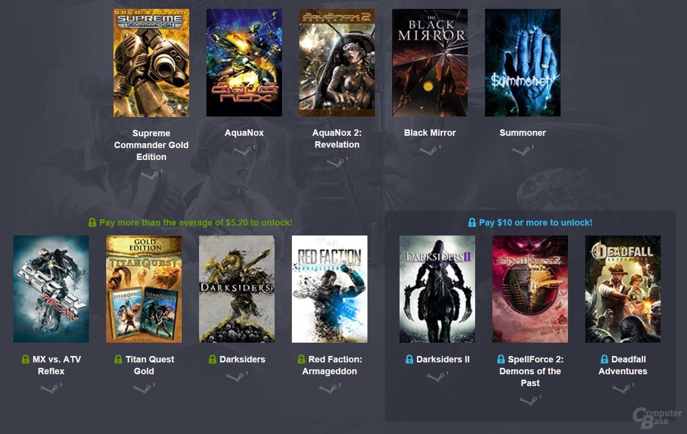 Humble Bundle Nordic Games 2