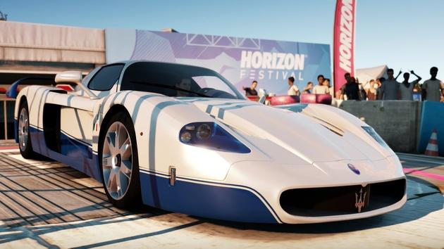 Forza Horizon 2: Keine DLCs für die Xbox 360