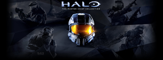 Halo – The Master Chief Collection