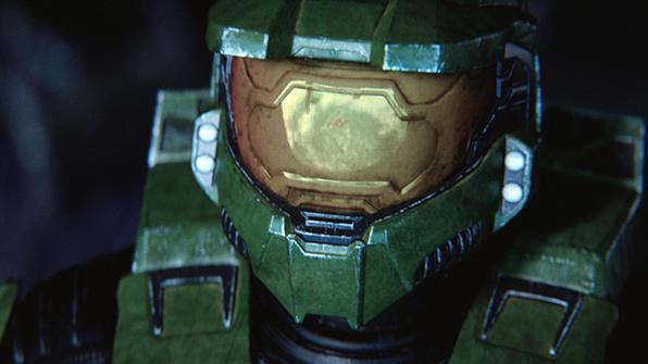 Halo 2: Anniversary bleibt knapp unter 1080p