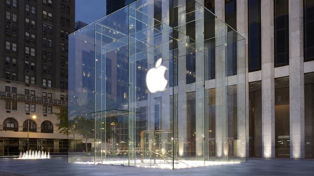 Studie der IDC: Apple beerbt Asus als fünfgrößter PC-Hersteller