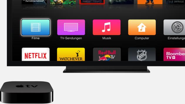 Apple: Großinvestor Carl Icahn fordert Ultra-HD-TV ab 2016