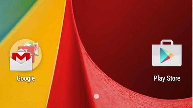 Material Design: Flacher Google Play Store rückt Changelogs in den Vordergrund