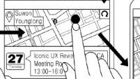 Iconic UX: Samsung patentiert neue UI für Smartphones